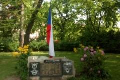 Plzeň, náměstí Míru, Pilsen, Square Míru