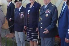 Váleční veteráni. War veterans.