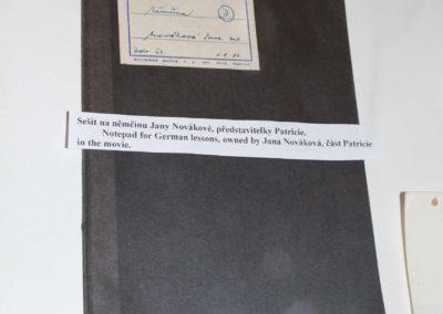 Výstava o Nebeských jezdcích, Radnice městské části Praha 2, Náměstí Míru, Praha 2, 12. 11. 2016