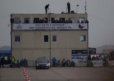 Dny NATO, Ostrava, 19. 9. 2015