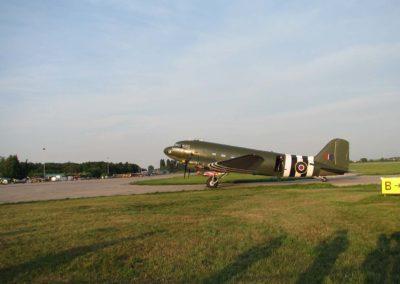 Letecký den Aviatická pouť, Pardubice, 2011