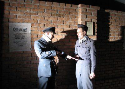Dokument o RAF pro MIDOfilm 063