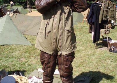 Skotské hry, Sychrov, 2007