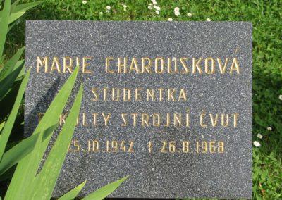 Odhalení památníku Okřídlený lev, Praha - Klárov, 17. 6. 2014