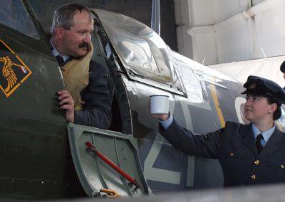 Letecký den, Krakov, 2010
