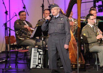 Koncert k výročí konce druhé světové války v Evropě, Praha, Palác kultury, 5. 5. 2015