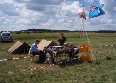 Dobový letecký den, Mladá Boleslav, 2007