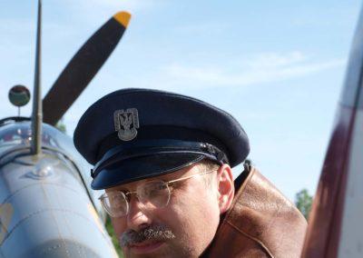 Letecký den Aviatická pouť Pardubice, 2010