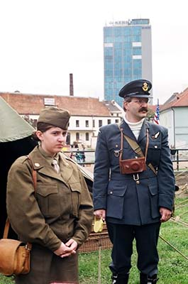 Slavnosti svobody Plzeň, 2005