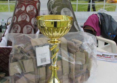 Soutěž pro děti pořádáná Františkem Bobkem z ČsOL Battlefield, Pardubice, 31. 5. a 1. 6. 2014