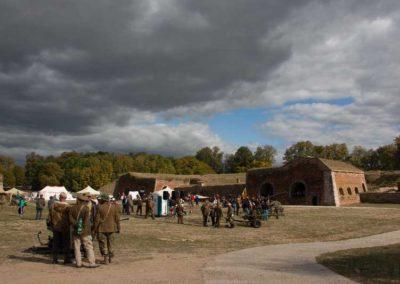 Expo Militaria 2015 Josefov