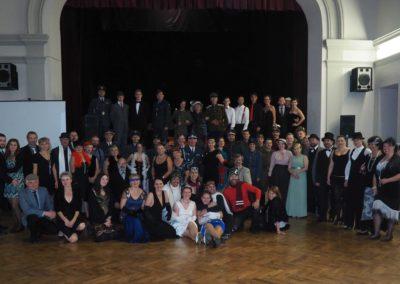 Den uniformovaných sborů, Kroměříž