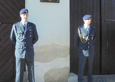 Vzpomínka na Jana Matějku, letce RAF