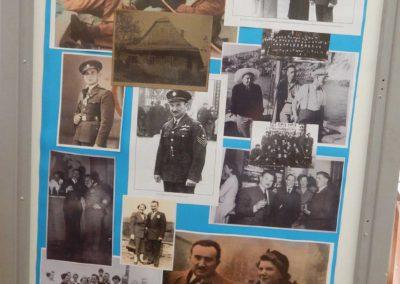 Vzpomínka na Karla Šťastného, letce RAF z Hošťálkové