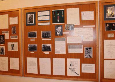 Dobový ples Moutnice, Vzpomínka na 100. výročí založení Československa a vzpomínka na Rudolfa Maška a Františka Havránka, RAF