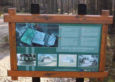 74. výročí Velkého útěu ze zajateckého tábora Staag Luft III Sagan a vraždy Arnošta Valenty