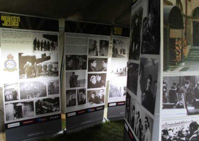 Den otevřených dveří, 21. základna taktického letectva Čáslav