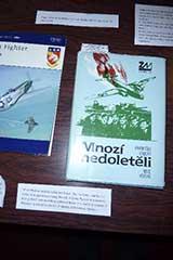 East Wretham – vernisáž výstavy o československých letcích