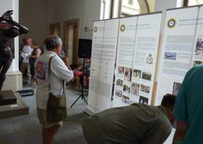 Moravské zemské muzeum – vernisáž